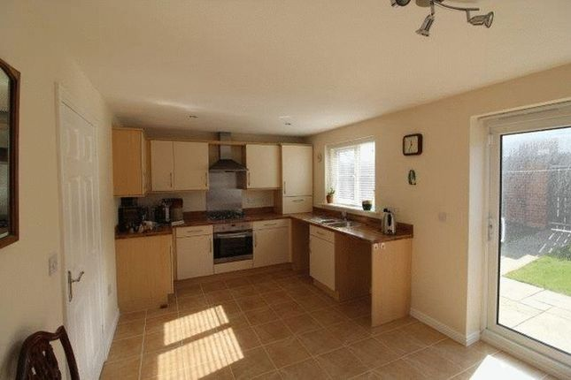 Thumbnail Semi-detached house for sale in Talisman Way, Blyth