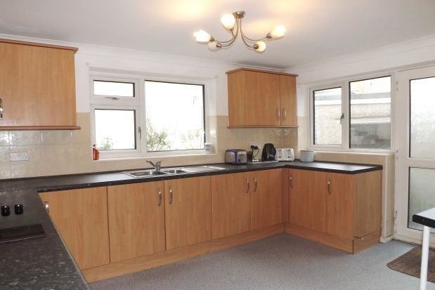 Thumbnail Property to rent in Cleeve Drive, Ivybridge