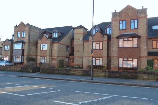 Thumbnail Flat for sale in Ashby Grange, Wallington