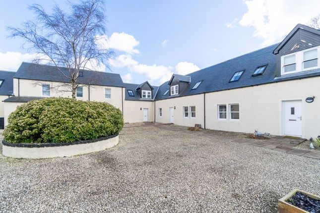Thumbnail Terraced house for sale in 3 Henrys Place, Drongan