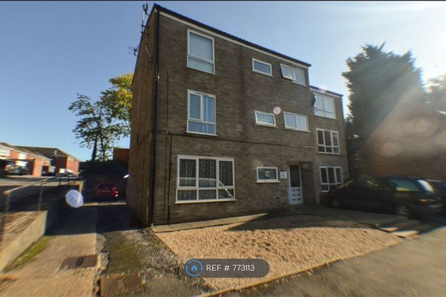 Thumbnail Flat to rent in Meadow Court, Mickleover, Derby