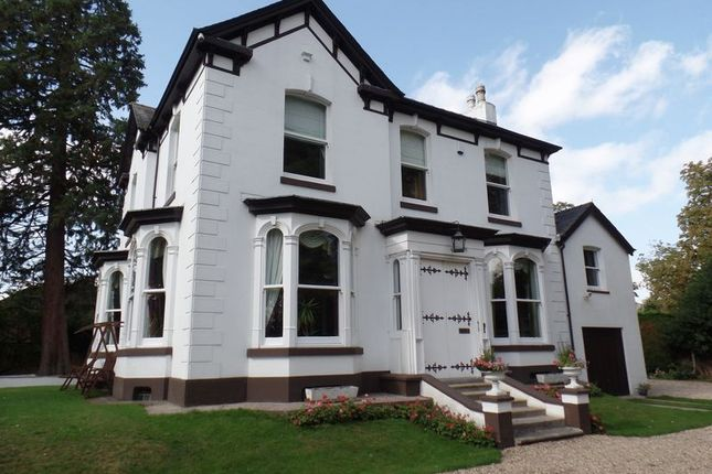 Thumbnail Detached house for sale in Newark Road, Lincoln