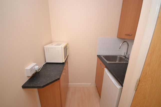 Kitchen Area of Frinton Road, Holland-On-Sea, Clacton-On-Sea CO15