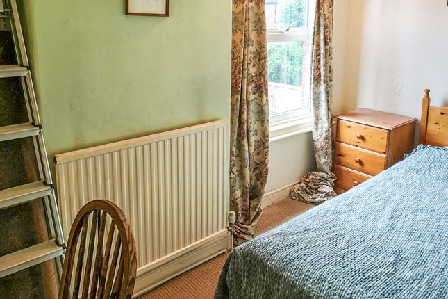 Bedroom Three of Lincoln Street, Norwich NR2