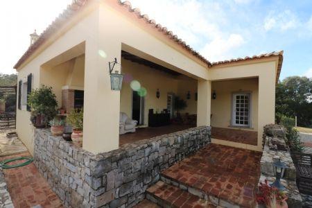 Image 36 4 Bedroom Villa - Central Algarve, Santa Barbara De Nexe (Jv10124)