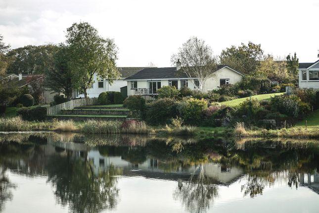 Thumbnail Detached bungalow for sale in 6 Vendace Drive, Lochmaben, Lockerbie