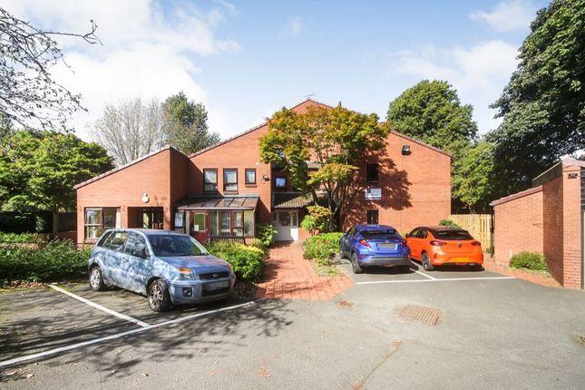 Studio to rent in Vicarage Court, Heworth, Gateshead NE10