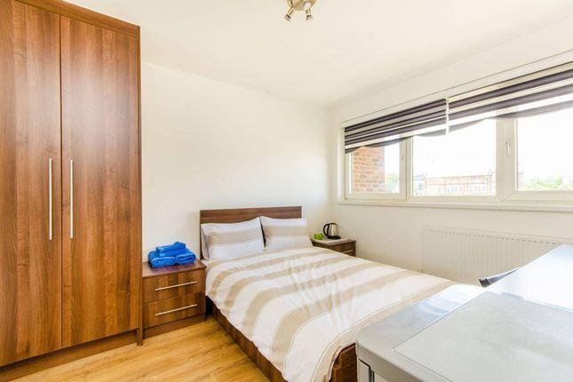 Thumbnail Flat to rent in Ritson House, Barnsbury Estate, Islington