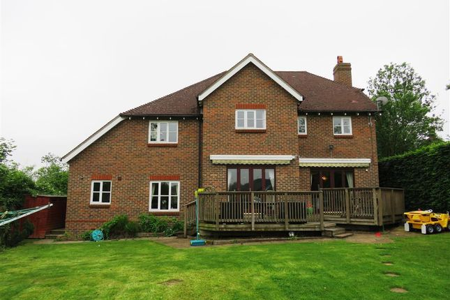 Exterior of Stickens Lane, East Malling, West Malling ME19