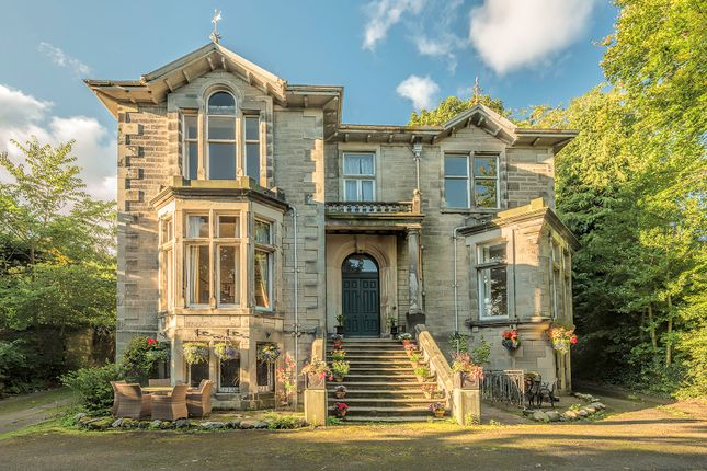 Thumbnail Semi-detached house for sale in Hartley House, Viewfield Terrace, Dunfermline