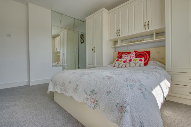Master Bedroom of Reston Path, Borehamwood WD6
