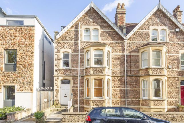 Thumbnail Room to rent in Whatley Road, Clifton, Bristol