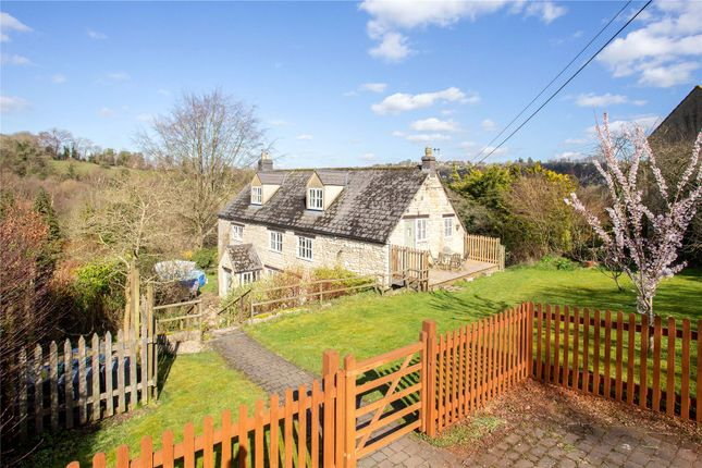 Thumbnail Detached house for sale in Windsoredge, Nailsworth, Stroud, Gloucestershire