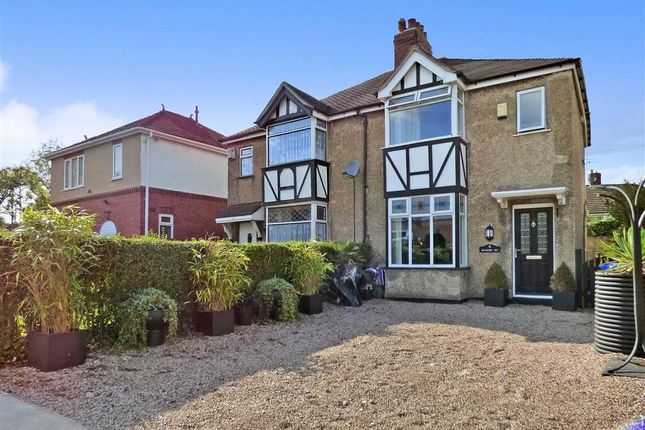 Thumbnail Semi-detached house for sale in Rookery Avenue, Blurton, Stoke-On-Trent