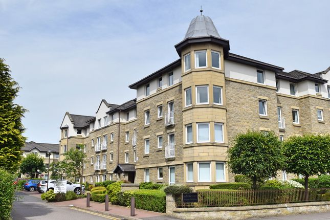 Thumbnail Property for sale in Kelburne Court, 51 Glasgow Road, Paisley