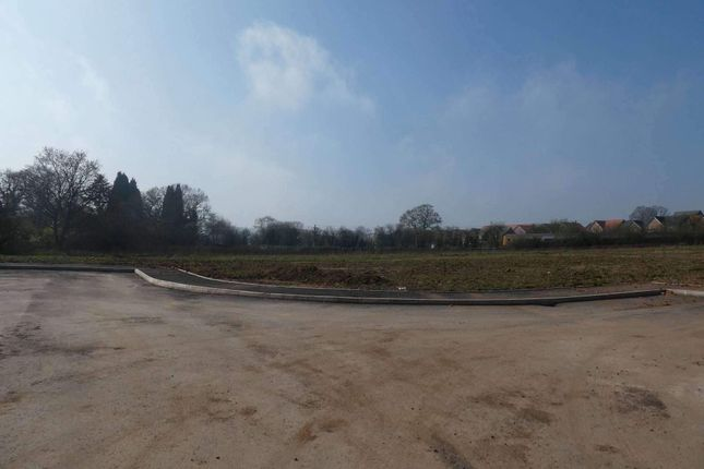 Thumbnail Commercial property for sale in Weights Lane Business Park, Weights Lane, Redditch