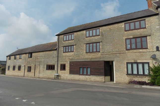 1 bed flat for sale in East Street, Fritwell, Bicester
