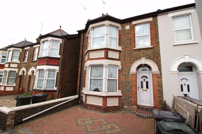 Thumbnail Semi-detached house to rent in Priory Road, Dartford