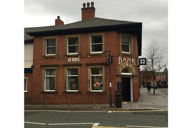 Retail premises for sale in 32, High Street, Prescot, Knowsley, UK
