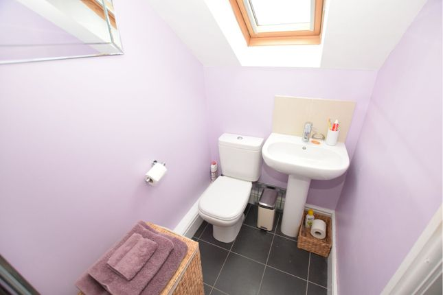 En-Suite of North Drive, Heswall, Wirral CH60