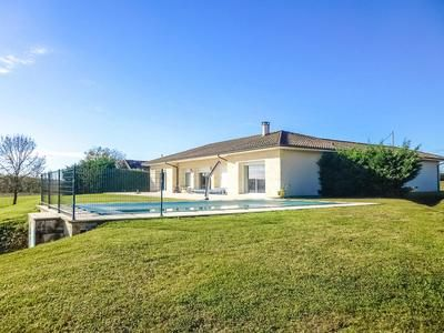Thumbnail Villa for sale in Eymet, Dordogne, France