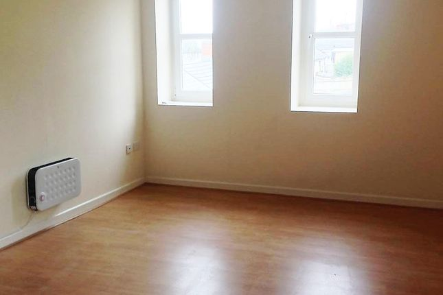 Thumbnail Flat to rent in Duffryn Street, Mountain Ash