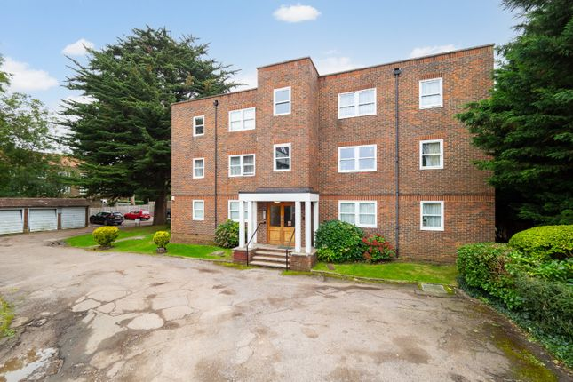 2 bed flat for sale in Briar Court, 440 London Road, Sutton SM3