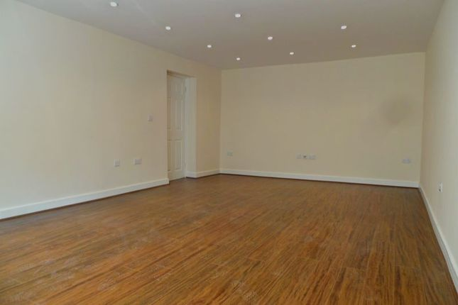 Thumbnail Flat to rent in Pepper Box Court, St. Peters Road, Rugby