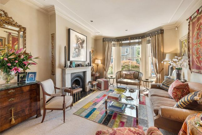 Thumbnail Terraced house for sale in Eland Road, Battersea, London