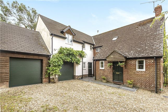 Thumbnail Detached house for sale in Duntish, Dorchester, Dorset