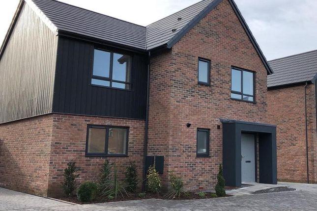 Thumbnail Detached house for sale in 'the Byre', Plot 3, Jacksmere Lane, Scarisbrick
