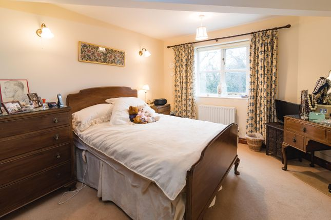 Bedroom 1 of Silmans Yard, Uppingham, Oakham LE15