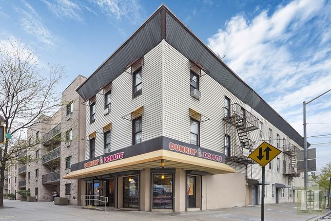 Thumbnail Property for sale in 2400 Westchester Avenue, Bronx, New York, United States Of America