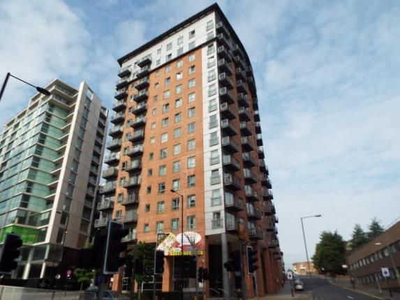 Flat for sale in Metis, 1 Scotland Street, Sheffield, South Yorkshire