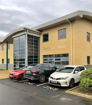 Thumbnail Office to let in Portland House, Belmont Business Park, Durham, Durham