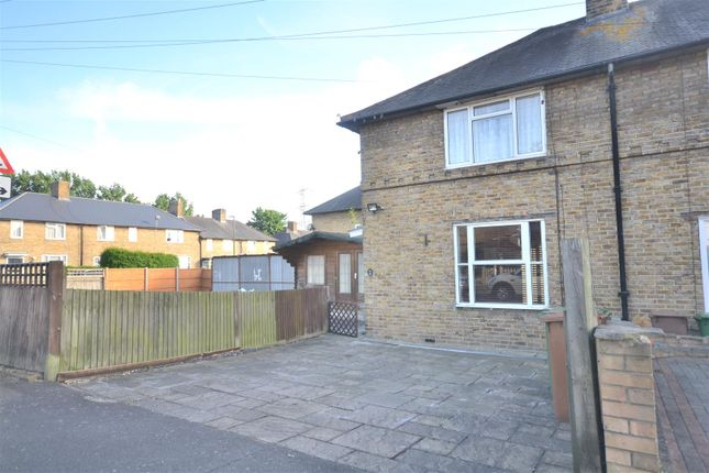 Thumbnail Property to rent in Keynsham Road, Morden