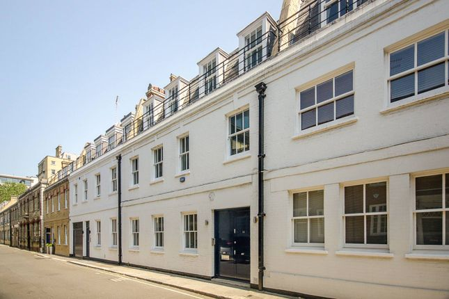 Thumbnail Property to rent in Headfort Place, Belgravia