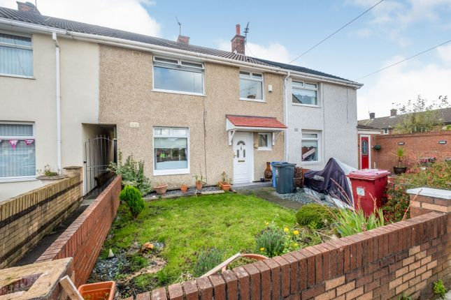 Thumbnail Detached house for sale in Roughdale Close, Kirkby, Liverpool