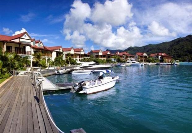 Picture No. 20 of Eden Island, Seychelles