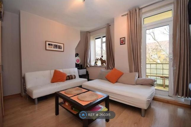 Thumbnail Flat to rent in Dashwood House, London