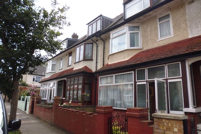 4 bed terraced house for sale in Hillbrook Road, Tooting
