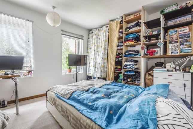 Bedroom of Hertford Street OX4, Oxford,
