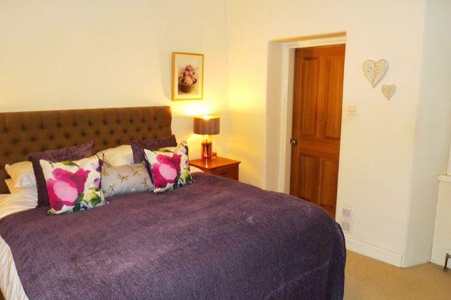 Bedroom One of Ava Street, Kirkcaldy KY1