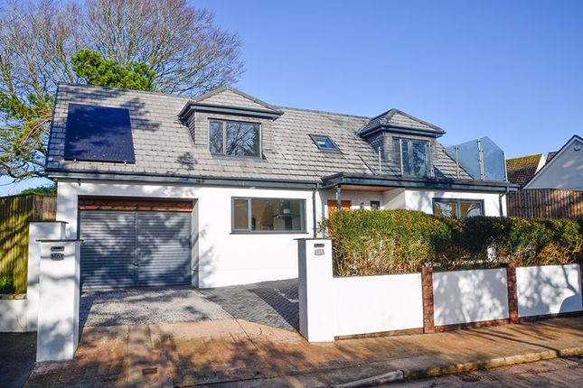 Thumbnail Detached house for sale in Penpethy Road, Brixham