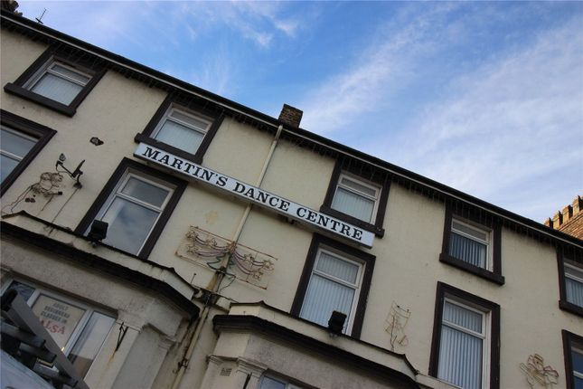 Thumbnail Flat to rent in Derby Lane, Liverpool, Merseyside