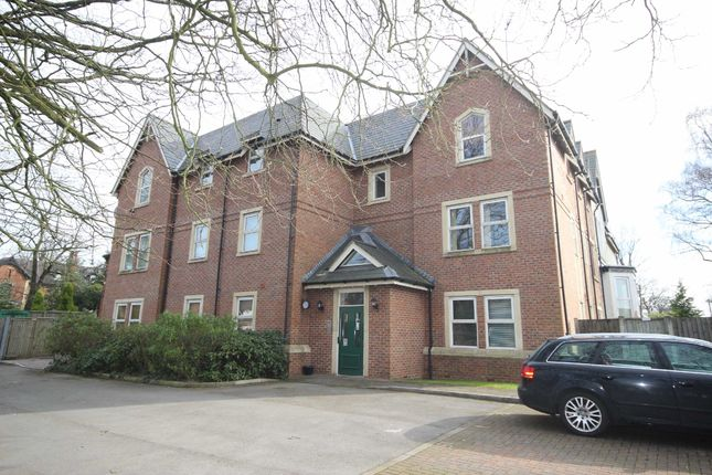 Thumbnail Flat to rent in Ashlea Grange, Ellesmere Park, Eccles, Manchester