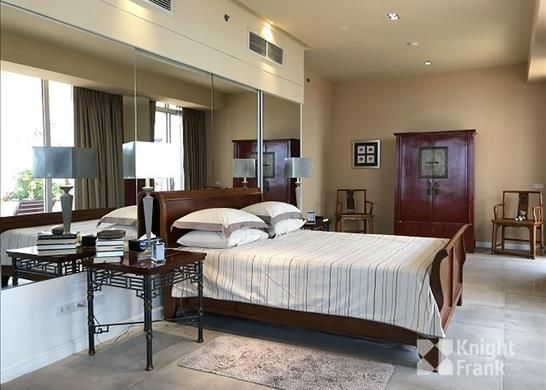 Photo of The Penthouse Suites At Langsuan, Maximizing The Generous 461.96 Sqm, With Private Veranda