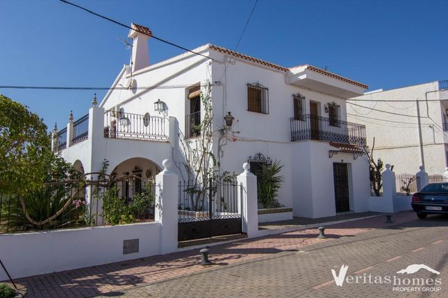 3 bed villa for sale in Los Gallardos, Almeria, Spain