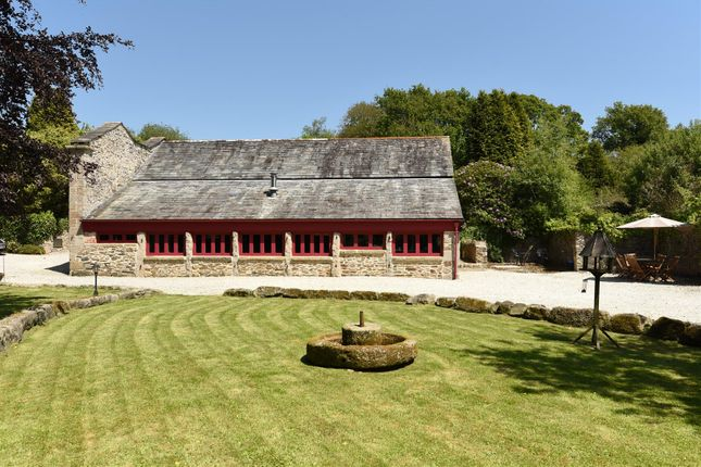 Thumbnail Property for sale in Milltown, Lostwithiel