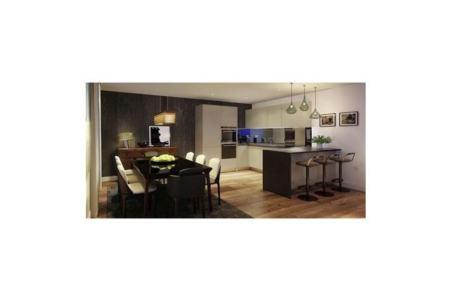 Thumbnail Flat to rent in Altissima House, London